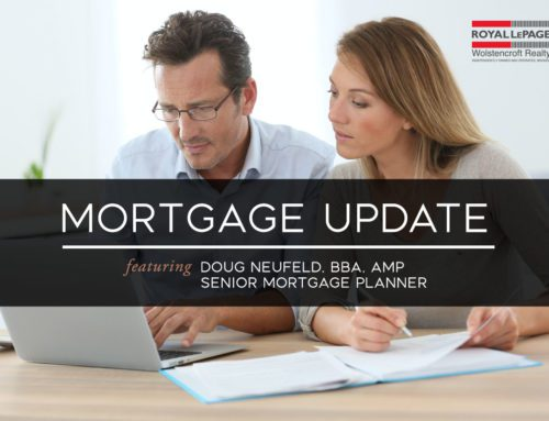 Covid-19: What Homeowners need to know – Deferring Payments & Your Credit Rating