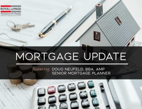Mortgage Update – How Much of a 'Mortgage Helper' is a Basement Suite?