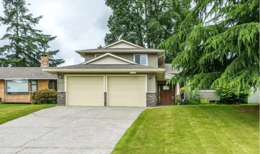 SOLD! 26899 32A Avenue Langley, BC