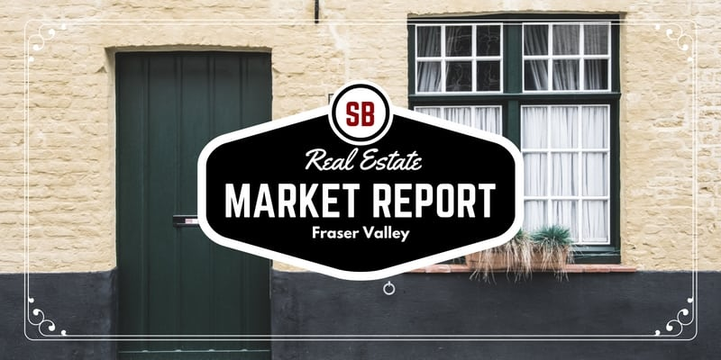 Fraser Valley Real Estate Kicked-off The New Year Strong