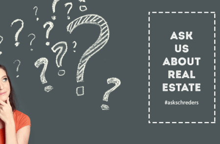 Real Estate Questions Of The Week 001