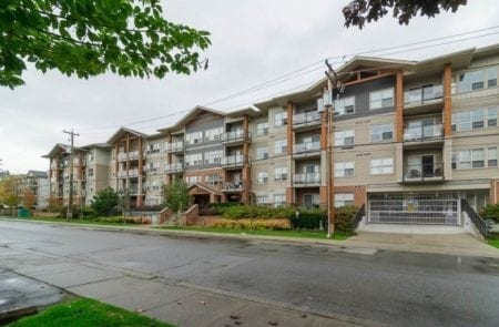 SOLD! 204 20219 54A Avenue Langley City Langley