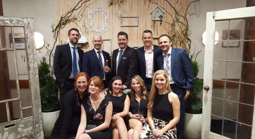 Langley Animal Protection Society's Furry Tails Gala