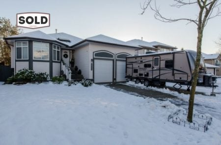 SOLD! 20122 Telep Ave, Maple Ridge, BC