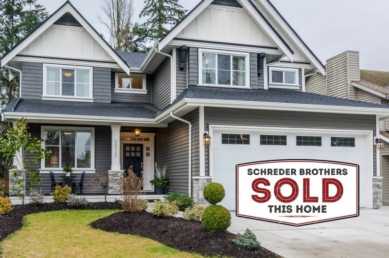 SOLD! 4518 207A St, Langley BC