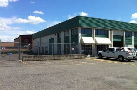 LEASED! #101 20583 Langley Bypass Highway Langley City