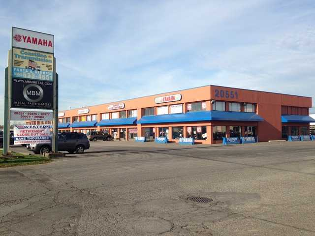 LEASED! #111 20551 Langley Bypass Langley City