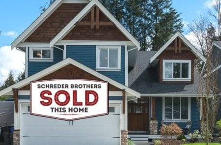 SOLD! 4528 207A St, Langley