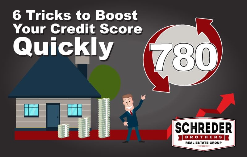 How to Increase Your Credit Score Quickly & Legally