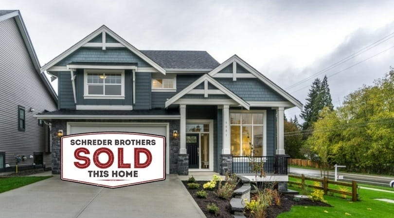 SOLD! 4681 206A Street, Langley BC