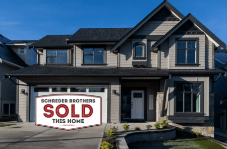SOLD! 4677 206A Street, Langley BC