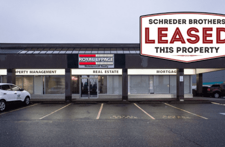 LEASED! #110 19925 Willowbrook Drive, Langley BC