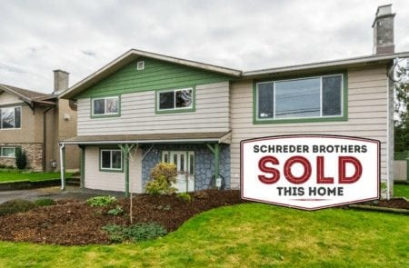 SOLD! 17682 58th Avenue, Surrey BC