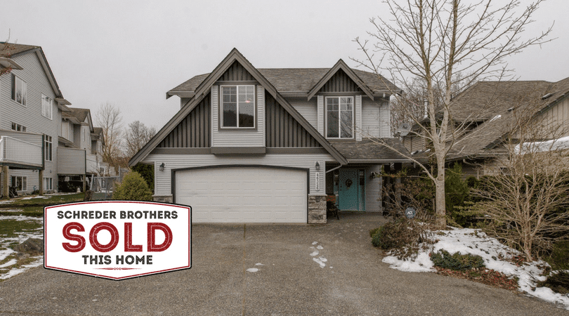 SOLD! 46326 Valleyview Road, Sardis BC