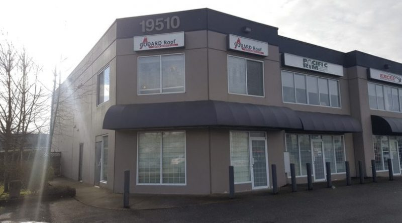 LEASED! #1 19510 55 Avenue, Surrey BC