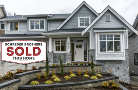 SOLD! 4673 206A Street, Langley, BC