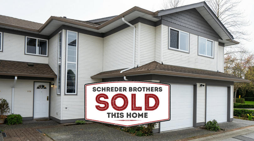 SOLD! #112 16233 82nd Avenue, Surrey BC