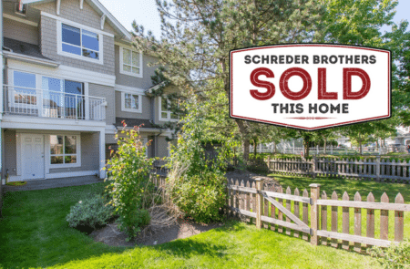 SOLD! #2 20890 57 Avenue, Langley BC