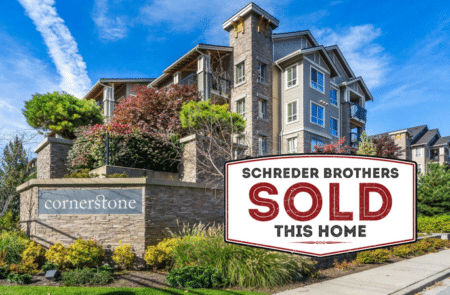 SOLD! #430 5655 210A Street, Langley BC