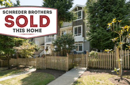 SOLD! #7 15030 58th Avenue, Surrey BC