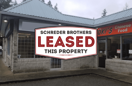LEASED! #103 4115 208 Street, Langley