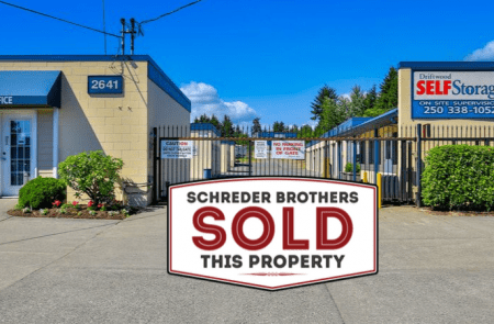 SOLD! 2641 Kilpatrick Avenue, Courtenay, BC