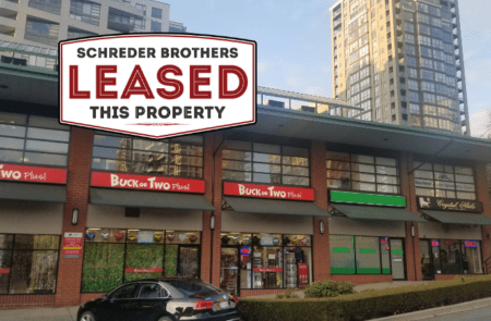 LEASED! #102 78 Tenth Street