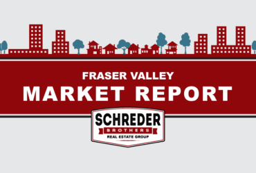 Fraser Valley Real Estate Market April 2021