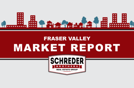 Fraser Valley Real Estate Market December 2020
