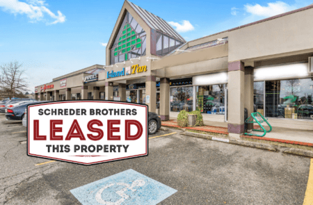 LEASED! #106 – 19925 Willowbrook Drive