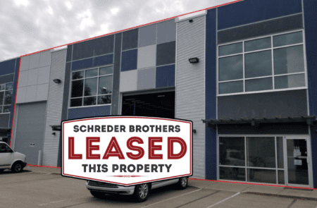 LEASED! #104/105 – 15336 67 Avenue