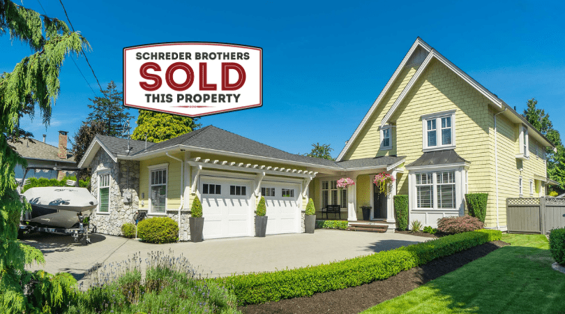 SOLD! 8848 Wright Street