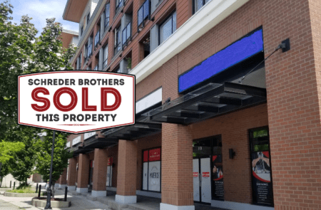 SOLD! #110 – 10768 Whalley Blvd
