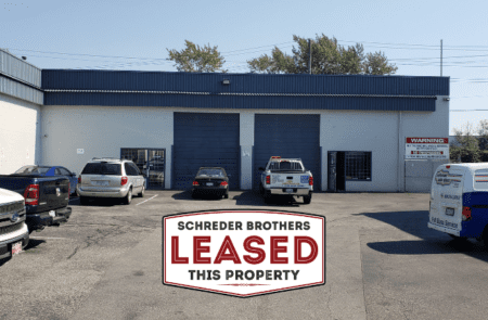 LEASED! #15 – 5652 Landmark Way