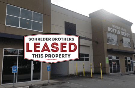 LEASED! #5 – 20280 97 Avenue