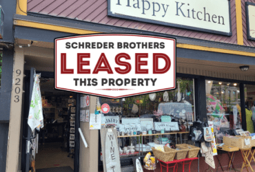 LEASED!  9203 Glover Road