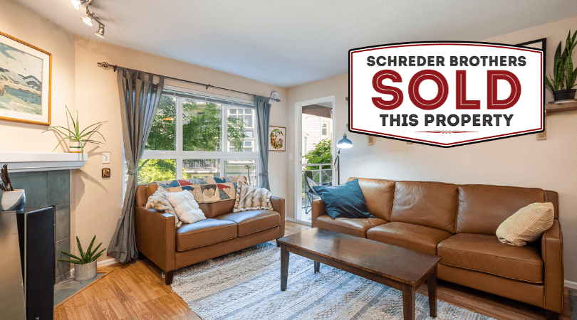 SOLD! #207 – 8068 120A Street