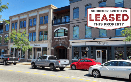 LEASED! #250 – 9220 Glover Road